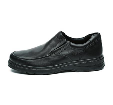 נעליים לגבר דגם גארי 765 קונסול - שחור
