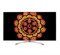 """טלוויזיית """"55 LG LED Smart TV 4K דגם 55SJ800Y-מתצוגה"""