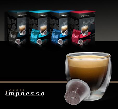 מבריק לרגל ההשקה! מארז של 100 קפסולות קפה איטלקי משובח למכונות נספרסו VC-52