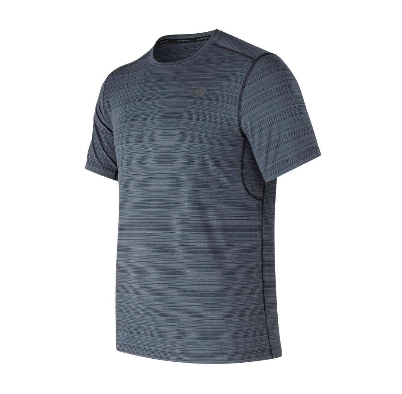 חולצת אימון לגברים - אפור