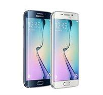 "EDGE Samsung Galaxy S6, בנפח 32GB,  מסך ""5.1, מצלמה 6MP"