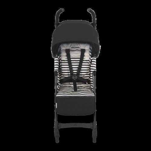 טיולון לתינוק קווסט 2019 עם גגון מורחב ומערכת נסיעה חדשה - פסי רכבת - משלוח חינם - תמונה 2