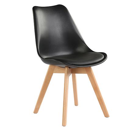 כיסא בעיצוב מודרני צעיר דגם TULIP