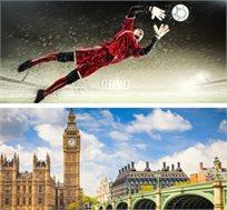 חבילת ספורט בלונדון למשחק מנצ'סטר סיטי מול באזל רק בכ-£549*