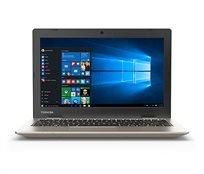 """מחשב נייד """"11.6 TOSHIBA סדרת Satellite  דגם CL15-C1310, מעבד Celeron, זיכרון 2GB, דיסק קשיח 32GB SSD, מערכת הפעלה Windows 10 - מוחדש"""