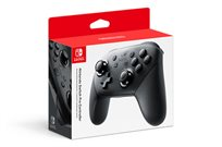 Nintendo Switch Pro Controller נינטנדו סוויץ' פרו קונטרולר