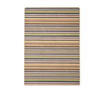 שטיח לחדרי ילדים דגם מיקדו ביתילי בעל סיבים רכים ונעימים למגע תוצרת כרמל