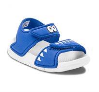 סנדלי ילדים דגם CQ0054 ALTASWIM - כחול