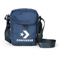 Converse יוניסקס // Cross Body Navy Bag