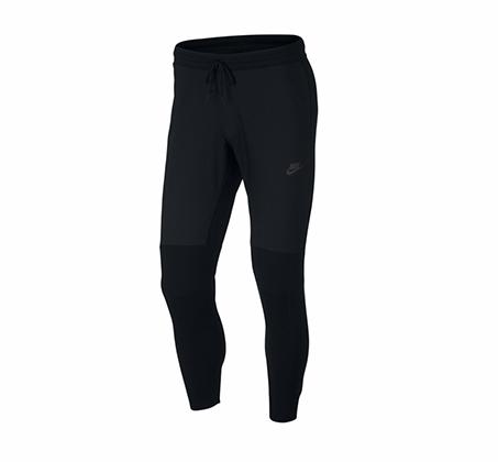 מכנסי טרנינג לגבר NIKE 892553-010 - שחור