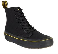 נעלי נשים Dr. Martens דגם מונט בצבע שחור