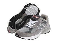 נעלי ריצה לגברים New Balance דגם M990