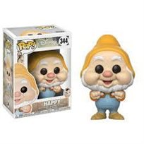 Funko Pop - Happey (Disney) 344 בובת פופ דיסני