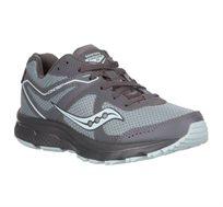 נעלי ריצה SAUCONY GRID COHESION TR11 לנשים - אפור