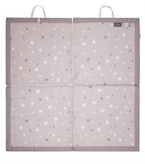 משטח פעילות 4 חלקים מתקפל מסדרת הכוכבים אפור