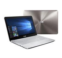 """מחשב נייד """"15.6 ASUS N552VX-FI314T  + תיק מתנה"""