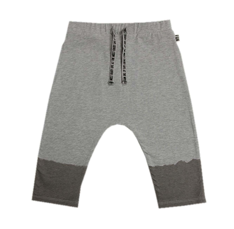 מכנסיי טייץ קצרים לילדות - צבע לבחירה