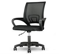 כסא תלמיד דגם Alsten בעיצוב ארגונומי המותאם לגוף בעל אפשרות לכוונון גובה המושב  Westin Stock