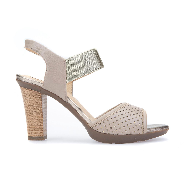 נעלי עקב לאישה GEOX - צבע לבחירה