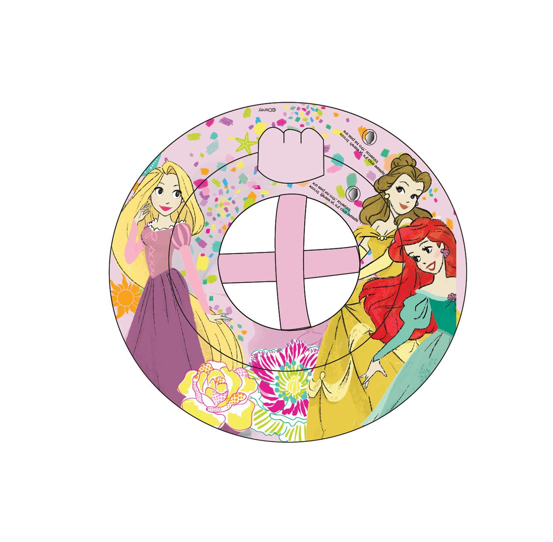 גלגל ים X לפעוטות בדגמי דיסני לבחירה - תמונה 3