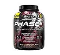 אבקת חלבון MuscleTech - Phase 8