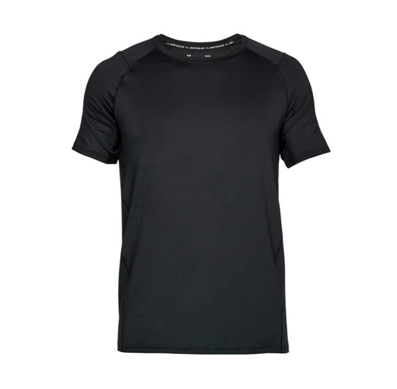 חולצת אימון לגבר Under Armour - אפור