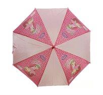 זוג מטריות לילדים עשויות סיליקון ממגוון דמויות לבחירה