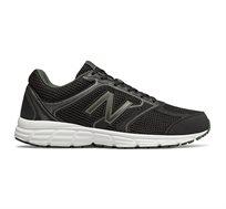 נעלי ריצה לגברים NEW BALANCE דגם M460CF2 בצבע שחור