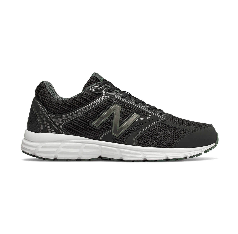 נעלי ריצה לגברים NEW BALANCE דגם M460CF2 - שחור