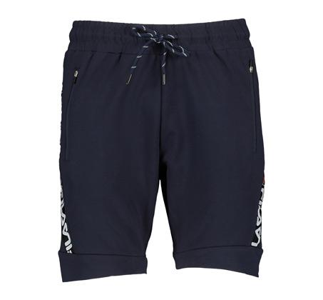 מכנסי אופנה  FILA  לגברים - כחול כהה