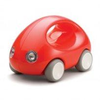 מכונית צעצוע- אדומה