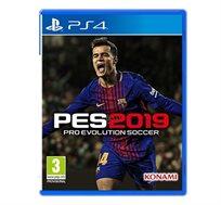 משחק Pro Evolution Soccer 2019 לקונסולה PlayStation 4