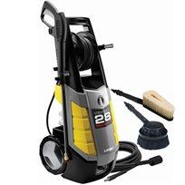 מכונת שטיפה חזקה במיוחד W2800 בלחץ 180 בר דגם VERTIGO 28 + סבון חצי ליטר מתנה