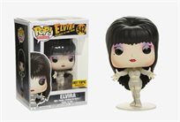 "Funko Pop - Elvira ""Exclusive"" (Elvira) 542  בובת פופ"