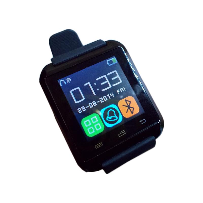 SMART WATCH שעון חכם ל-Apple/Android כולל מענה לשיחות, צילום תמונות ועוד - תמונה 3