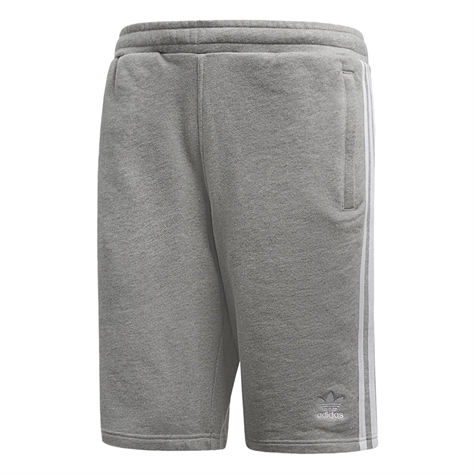 מכנסיים קצרים לגברים - Adidas 3 Stripes