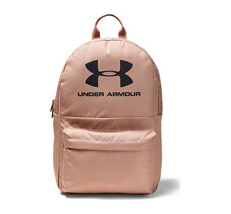 תיק FW19 UA Loudon Backpack-BRN בצבע חום