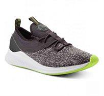 נעלי ריצה Fresh Foam Phantom לגברים בצבע אפור צהוב