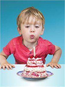 יום הולדת חוגגים ב- FUN GAME