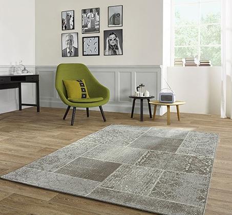 שטיח לסלון סופר סטאר טלאים במגוון צבעים ומידות לבחירה - משלוח חינם - תמונה 3