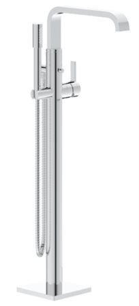 ערכה חיצונית לאמבט גרואה 32754 סדרת Allure - Grohe