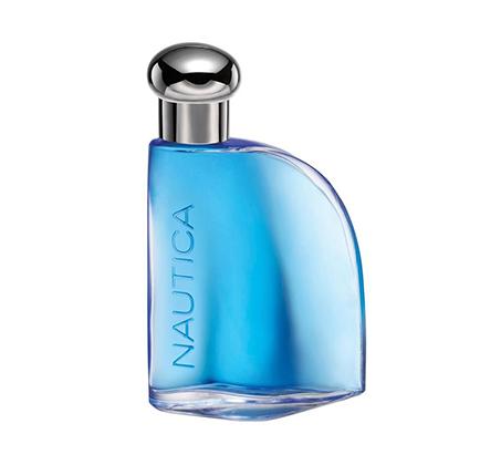 """בושם לגבר Nautica Blue נאוטיקה בלו 100 מ""""ל א.ד.ט Nautica"""