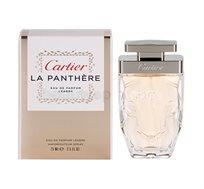 """בושם לאשה La Panthere Legere א.ד.פ 75 מ""""ל Cartier"""