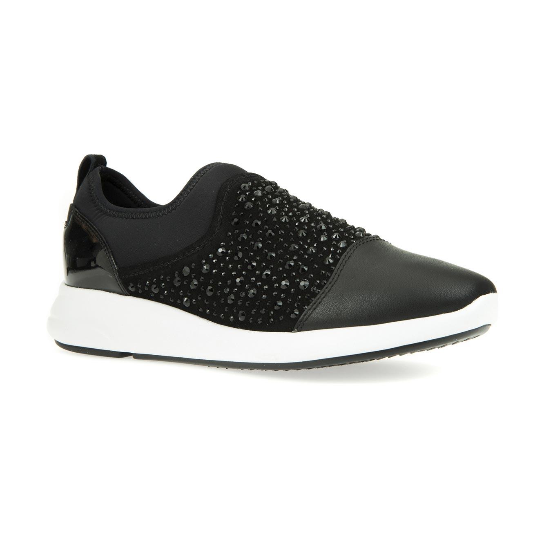 נעלי נשים בסגנון ספורטיבי GEOX AVERY D721CB - צבע לבחירה