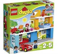 בית משפחה - משחק לילדים LEGO