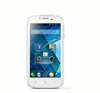 """סמארטפון """"4.5 מבית LENOVO, דגם A706 עם מעבד Quad-core, מצלמת 5MP, חבילת מתנות ואחריות יבואן מורשה"""