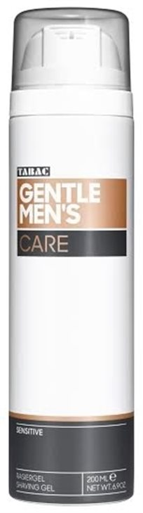 Tabac Gentle Men's Care Shaving Gel