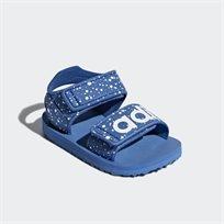 סנדלי ADIDAS לילדים (מידות 27-21) - כחול