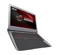 """מחשב נייד """"17.3 ASUS G752VT-GC193T + תיק מתנה"""