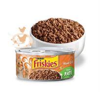 12 מעדני פריסקיס לחתול